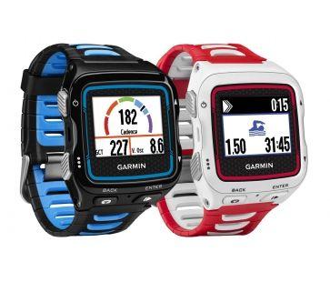 Garmin Forerunner 920XT Løbeur, Livsstilstracker, Triatlon ur og meget mere.  Lækkert løbeur med gps