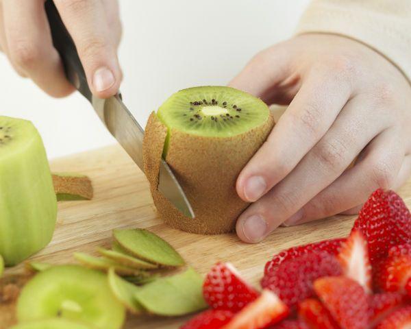 Strawberry-Kiwi Smoothie Recipe