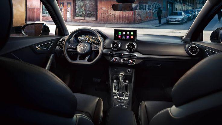 Audi Q2 - Audi.co.uk