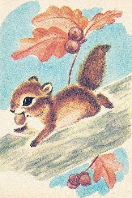 17 Best Images About Vintage Autumn On Pinterest
