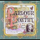 Parlour Poetry [CD]