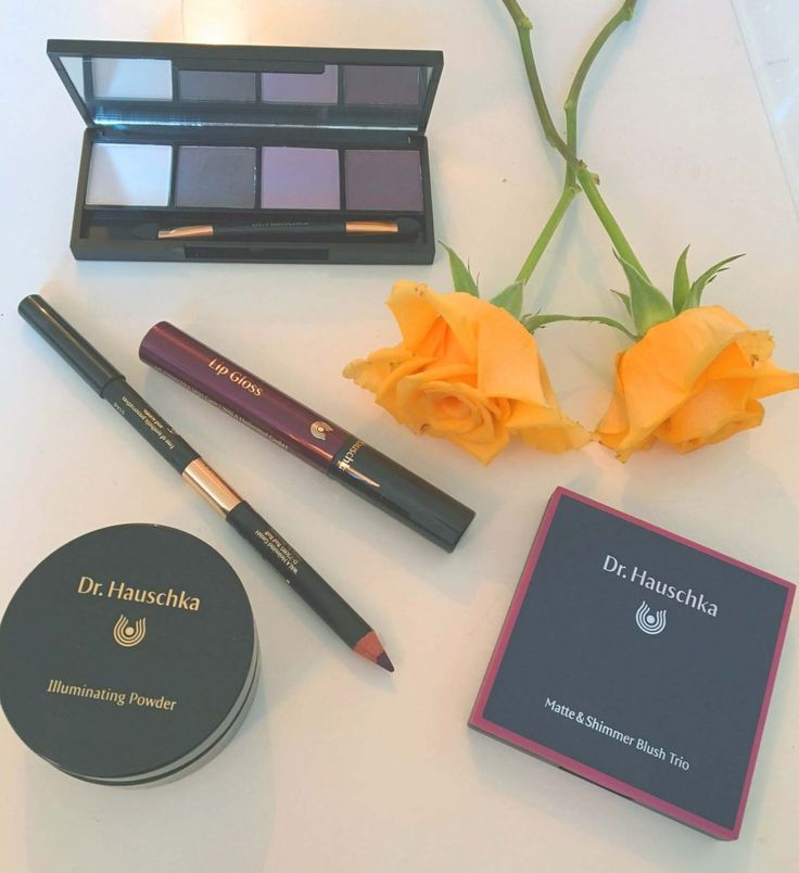 Welcome Back – Dr. Hauschka Limited Edition