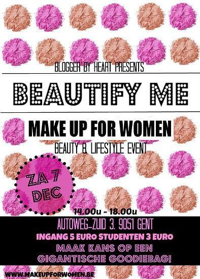 Blog Make Up For Women over @Pasco Gifts