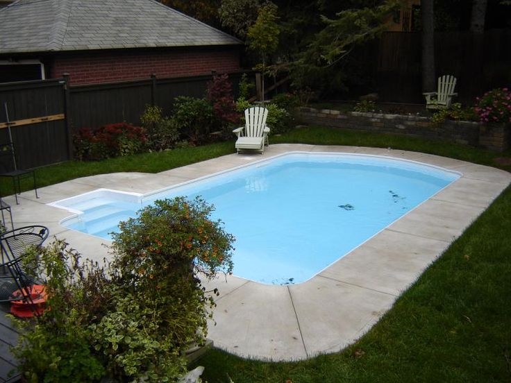 Best Pool Patio Designs Images On Pinterest Patio Design - Backyard pools by design fort wayne indiana