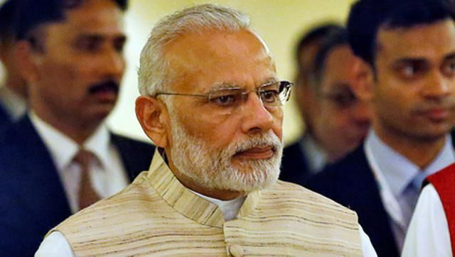 Progress, trust key Kashmir goals: PM Modi to panchayat chiefs | india-news | Hindustan Times