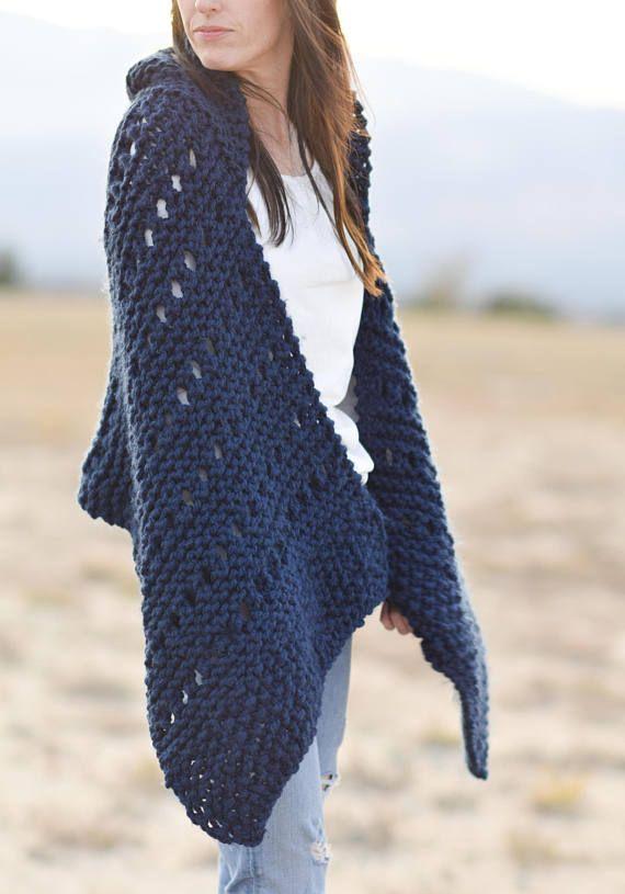 a2ce089fe2f09d Knit Wrap Pattern