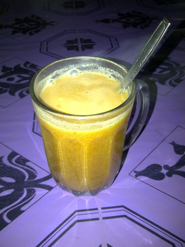 Sarabba Minuman Hangat Penambah Stamina Khas Makassar - Kuliner Makassar