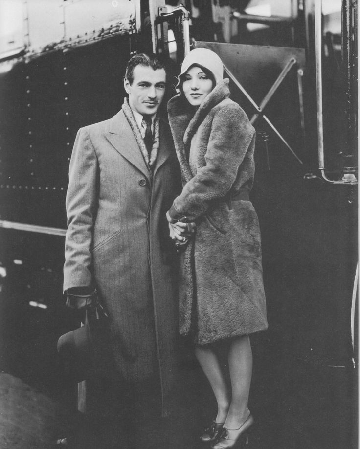 Heads turned when the sultry Lupe Velez teamed up with Gary Cooper during the filming of The Wolf Song in 1929.