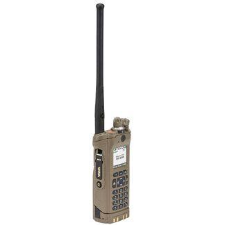 SRX 2200 Combat Radio - Motorola Solutions USA
