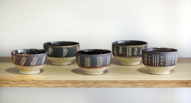 Jill Bagnall bowls at Vessel