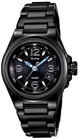 CASIO Baby-G MSA-5200DBJ-1AJF G-ms Tough Solar Atomic Watch Stainless Japan   eBay $586