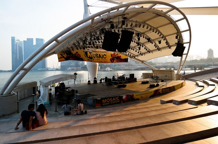 outdoor theater stage - Google Търсене