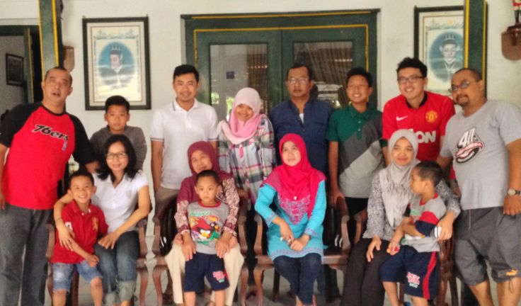 Kumpul kabeh @Indrakila