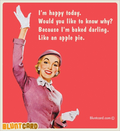 More Free funny Ecards about birthday cakes, friendship, work and current events.
