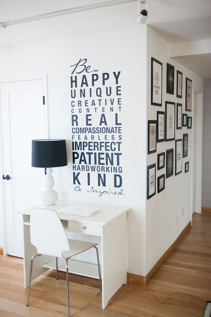 The Headquarters of Be Inspired PR | Rue
