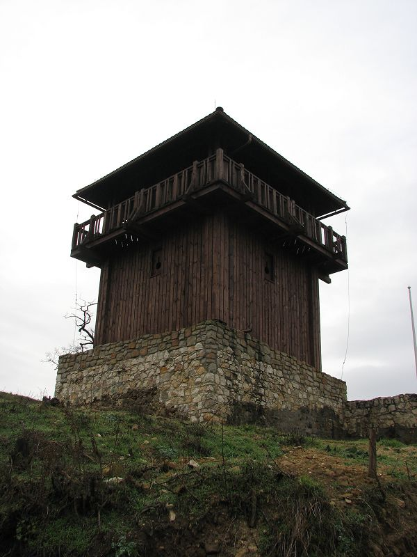 Szarka-vár romjai (Solymár közelében 0.2 km) http://www.turabazis.hu/latnivalok_ismerteto_2160 #latnivalo #solymar #turabazis #hungary #magyarorszag #travel #tura #turista #kirandulas