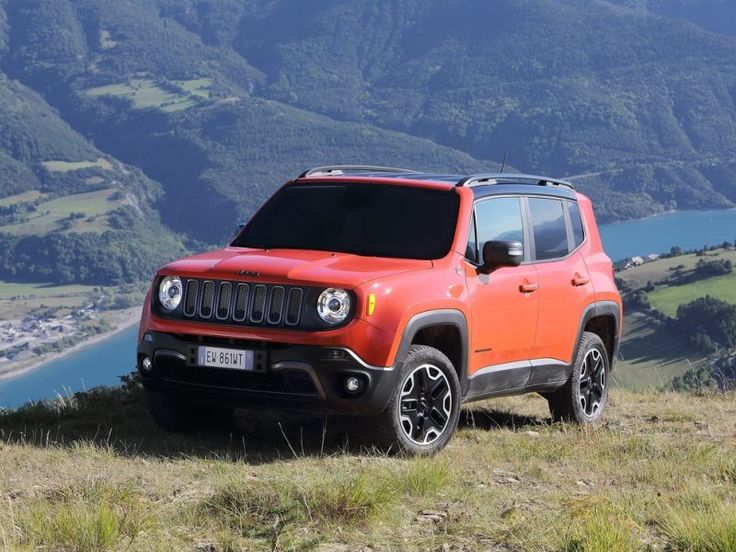 10 of the Most Economical SUVs for CostConscious