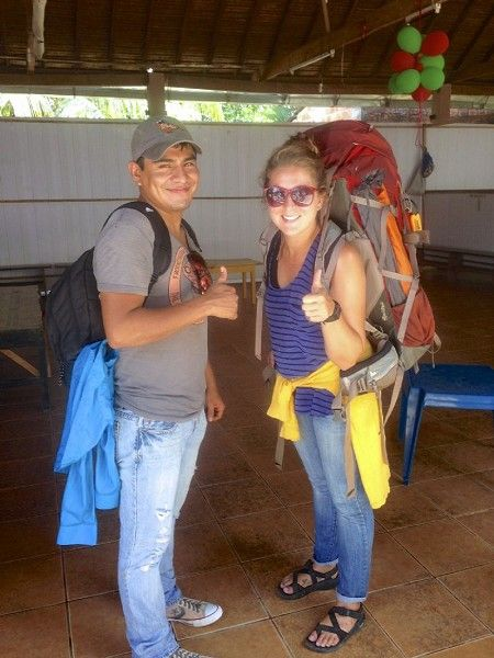 World Race Ultimate Packing List...What Brands to Buy! #11n11 #worldrace #backpacking