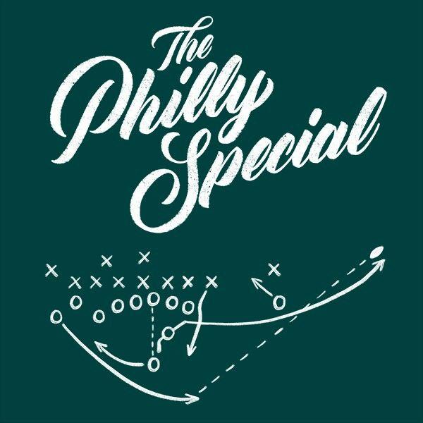Philly Special February 4th 2018 Philadelphia Eagles Super Bowl Eagles Super Bowl Philadelphia Eagles Football