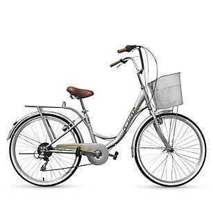 "Best Bicicleta Mujer Citabella Aro 26"" 539"
