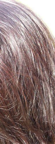 Réussir sa couleur marron :  - 70 g henné du Maroc ( qui donne beaucoup de volume) - 30 g quinquina rouge - décoction de 20 g d'écorce de grenadier  Je n'ai pas pu m'empêcher d'ajouter à ce mélange sans grande incidence sur la couleur : du brahmi, de la poudre d'amla, du maka et de la prêle en poudre pour donner du volume, améliorer la texture des cheveux et maintenir une hydratation (grâce à la silice contenue dans la prêle). Environ 2 CS de ce mélange. http://biomantique.over-blog.com