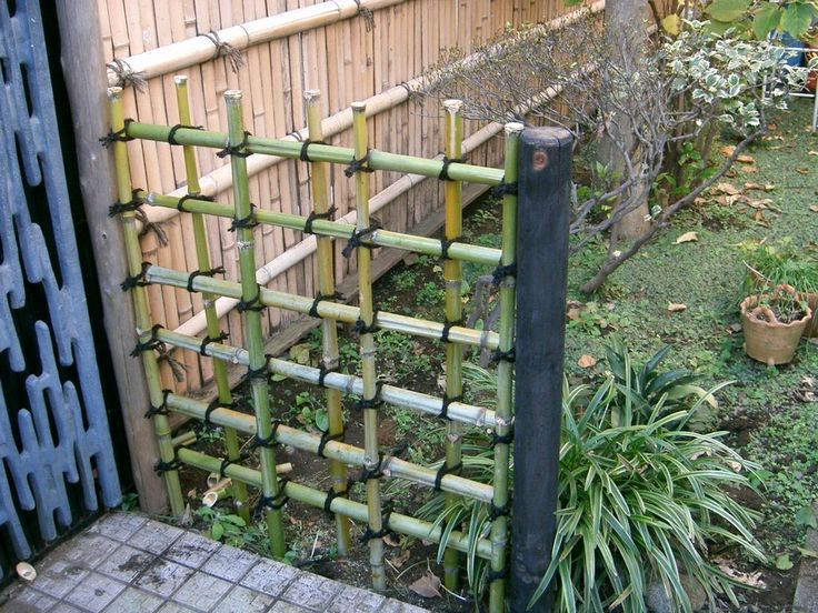 Japanese Garden Gates Ideas find this pin and more on japanese garden gate ideas Japanese Garden Bamboo