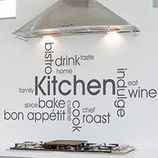 kitchen wall stickers - Google Search