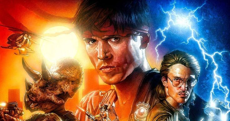 Full 'Kung Fury' Short Is Online and It's Insane! -- Filmmaker/star David Sandberg has debuted his full 30-minute short film 'Kung Fury' online, just after it aired on the El Rey network. -- http://movieweb.com/kung-fury-short-film-full/