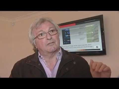 Mineseeker featured on ITV News 10 April 2012