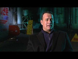 Cloud Atlas: Tom Hanks Interview --  -- http://wtch.it/X6tVr