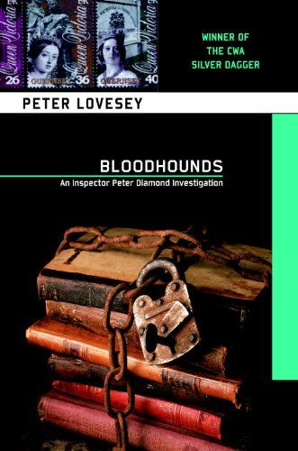 Bloodhounds: A Peter Diamond Investigation (Soho Crime)