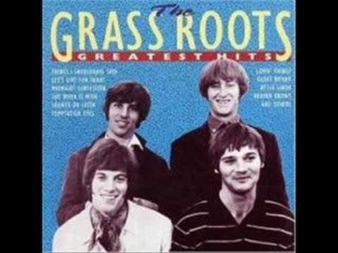 The Grass Roots- Sooner or Later  I know that i didnt put much effort into the video, but its more about the song anyways