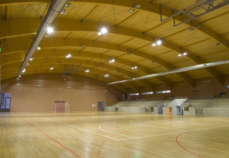 Gym in Pardubice
