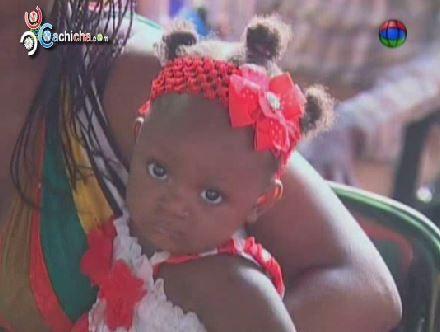 Mayoría Hijos De Haitianos No Han Sido Declarados En Registro Civil #Video