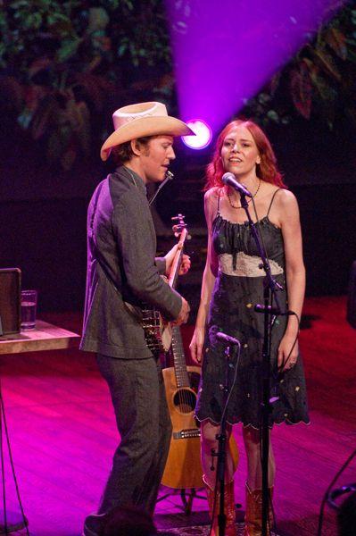 Gillian Welch | Austin City Limits