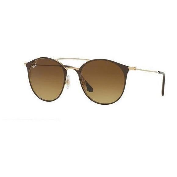 6a1b0ead08 Unisex Sunglasses Ray-Ban RB3546 900985 (49 mm)
