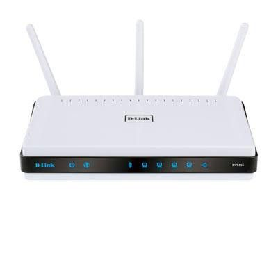 Xtreme N Cable-dsl Router