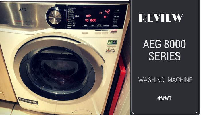 AEG 8000 Series 8Kg Washing Machine Review http://www.amomentwithfranca.com/aeg-8000-series-8kg-washing-machine-review