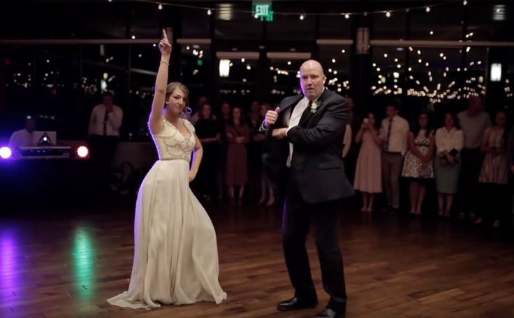 [SPONSORED] Father-Daughter Dance Takes Unexpected Turn When They Start Busting Out Unbelievable Moves: The best father-daughter dance has gone viral, and it's nothing like you'd imagine! Mikayla Ellison is a former BYU graduate and a member of the BYU International Folk Dance team. As you will see in the video, Mikayla is musically inclined!