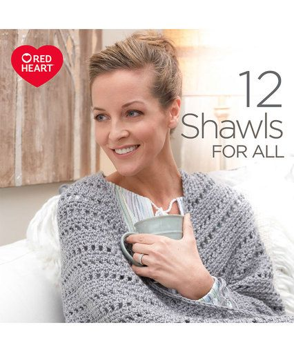 12 Shawls For AllWhether you need to bundle up against cold weather, or work in a chilly office, we've got you covered in this collection. We've hand-selected 12 of our favorite keep-warm patterns to give you plenty of stylish options. Shawls, ponchos and wraps are great for layering, and are fun to make