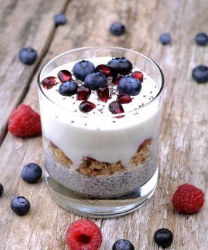 DIY Chia Seed Pudding —Plus 8 Flavor Options!