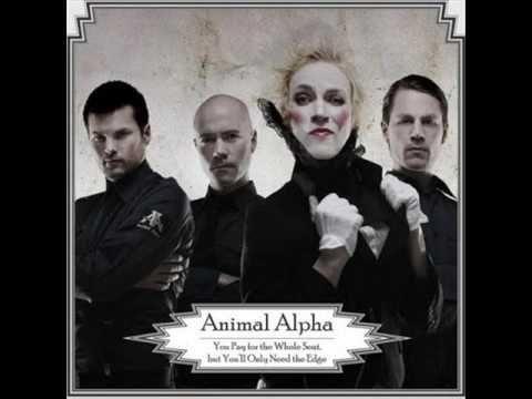 Animal Alpha - Marilyn Love Doll - YouTube