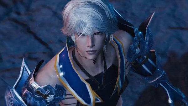 Mobius Final Fantasy Gets US Release Date