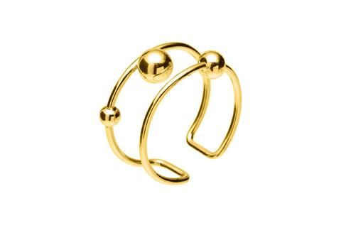 Louise Kragh Sphere Ring