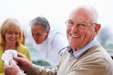 Centres for Older Adults - St.Catharines