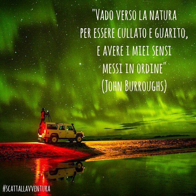 Frasi Per Instagram Natura