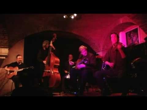John Jorgenson Quintet - Hungaria
