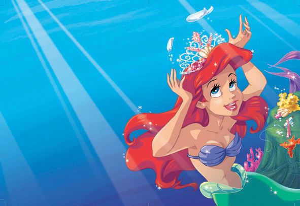 Principessa Ariel (