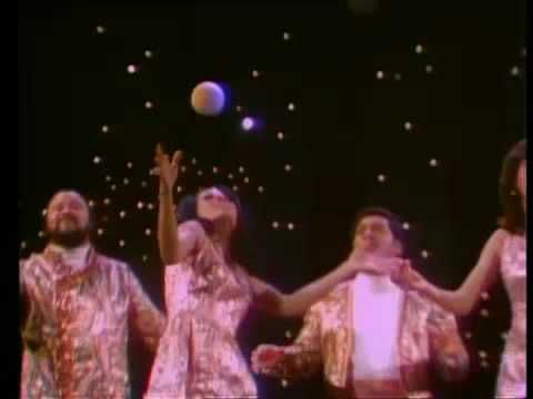 The Fifth Dimension: Aquarius Song / Let the Sunshine In / The Age of Aquarius