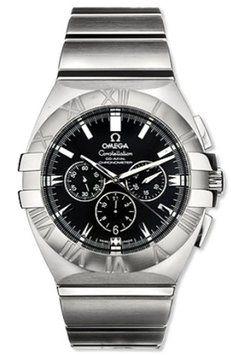 Omega Omega 1514.51.00 Constellation Double Eagle Chrono Men's Watch